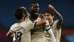 Manchester United est venu à bout d'Aston villa, jeudi soir (0-3). Un score lourd et logique au vu de la forme qu'affiche les Red Devils actuellement. A cette...