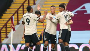 Manchester United est déchaîné. En clôture de la 34e journée de Premier League, les Mancuniens se sont imposés sans forcer face à Aston Villa (3-0). Une...