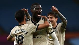 Manchester United peut s'emparer de la quatrième place en Premier League en cas de victoire face à Southampton ce lundi soir. La 35e journée de la Premier...