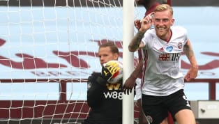 Hawk-Eye Innovations - in charge of goal-line technology - have issued an apology to Sheffield United and the Premier League after failing to award a clear...