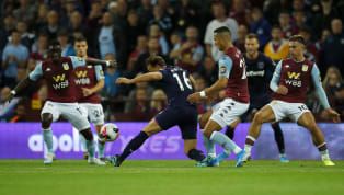 News It's a huge final for Dean Smith's Aston Villa, as they travel to West Ham looking to secure their Premier League place for next season. The visitors go...