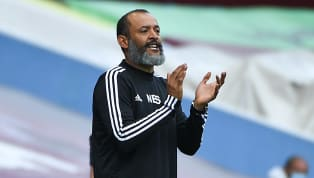 Nuno Espirito Santo has fought off competition from Ole Gunnar Solskjaer, Steve Bruce and Frank Lampard to claim the Premier League Manager of the Month award...