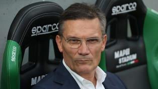 Giovanni Sartori, direttore sportivo dell'Atalanta, ha parlato a Radio Anch'io Sport del miracolo Atalanta e non solo. Sartori ha parlato del lavoro...