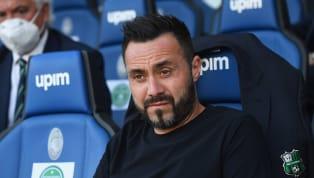#SassuoloVerona: neroverdi in campo così ⬇️ (4-2-3-1) Consigli; Muldur, Magnani, Peluso, Kyriakopoulos; Bourabia, Locatelli; Berardi, Defrel, Haraslin;...