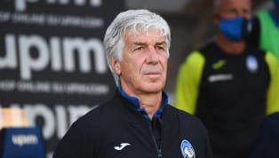 Gian Piero Gasperini, allenatore dell'Atalanta, ha parlato in conferenza stampa alla vigilia della partita di campionato sul campo dell'Udinese in programma...