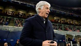 """L'allenatore dell'Atalanta, Gian Piero Gasperini, ha rilasciato alcune dichiarazioni a """"L'Uomo della Domenica"""", l'approfondimento firmato da Giorgio Porrà, in..."""