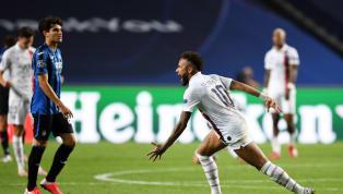 Paris Saint-Germain berhasil lolos ke babak semifinal Liga Champions 2019/20 setelah meraih kemenangan 2-1 atas Atalanta. Laga di Estadio da Luz pada Kamis...