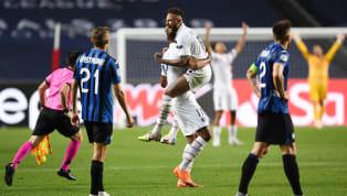 Un vero peccato per l'Atalanta. I nerazzurri dicono addio alla Champions League e alle Final Eight nel modo più beffardo possibile. Atalanta v Paris...