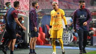 Absent face au RB Leipzig, mardi soir, lors des demi-finales de la Ligue des Champions, le portier costaricien Keylor Navas devrait retrouver les terrains...
