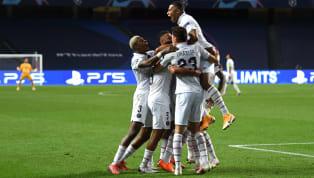 Le Paris Saint-Germain tient enfin sa demi-finale, 25 ans après, et la première sous l'ère QSI. Ce mercredi soir, les Parisiens ont renversé l'Atalanta...