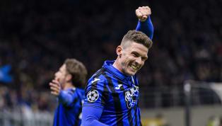 Exklusiv - Robin Gosens ist ein gefragter Mann. Dass Atalanta Bergamo den kommenden Nationalspieler über die Saison hinaus halten kann, ist unwahrscheinlich....