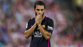 Mit dem Wechsel zum FC Barcelona erhoffte sich Arda Turan vor fünf Jahren den Sprung in die Weltklasse. Doch in Spanien erlebte der Türke einen Karriereknick....