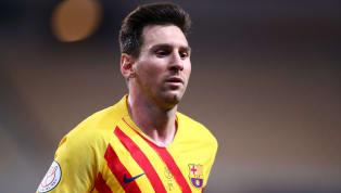 Son olarak Athletic Bilbao'ya karşı 2 gol kaydeden Lionel Messi, bu sezon Barcelona formasıyla 31. golüne ulaştı ve takımının İspanya Kral Kupası'nı...
