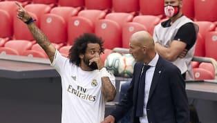 El Real Madrid de Zidane no pasa por su mejor momento como equipo. La derrota ante el Cádiz, un recién ascendido a primera ha dejado muy tocado al equipo...
