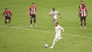 Le Real Madrid est souvent pointé du doigt pour sa VAR généreuse, qui lui offre supposément plus de penaltys que les autres. Pourtant, dans le Big Five...