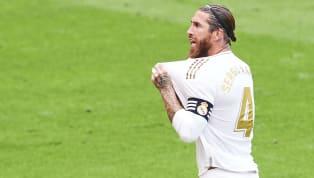 Um zagueiro absolutamente decisivo. E não é tirando bolas impossíveis ou parando craques, mas sim marcando gol em cima de gol. Este é Sergio Ramos, um...