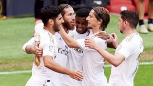 De todos los equipos españoles, el que peor lo tiene para alzar la 'orejona' este año es el Real Madrid. No es algo que no se supiera con anterioridad, pero...
