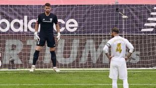 Semenjak La Liga 2019/20 kembali bergulir, Real Madrid menjadi tim yang bisa menyapu bersih tujuh kemenangan beruntun. Hal itu juga membuatnya meninggalkan...