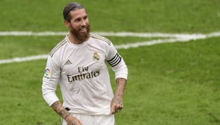 Amazon Prime Video have announced that a new documentary series about Sergio Ramos will be released next year following the success of of the previous show El...
