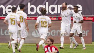 Real Madrid tak hentinya dikaitkan dengan berbagai kontroversi. Belakangan Madrid begitu akrab dengan VAR yang dinilai banyak pihak menguntungkan mereka....
