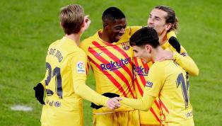 Invaincu depuis sept rencontres et fort d'un succès convaincant, mercredi, face à l'Atheltic Bilbao (3-2), le FC Barcelone se déplace sur la pelouse de la...