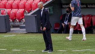 Zinedine ZIdane ha hablado hoy en rueda de prensa con motivo del partido que mañana juega el Real Madrid contra el Alavés (22.00, Movistar Partidazo). Lo más...