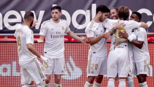 Même si Karim Benzema réalise l'une des meilleures saisons de sa carrière à la finition, la Casa Blanca a pu compter sur l'ensemble de son effectif pour...