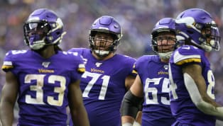 With 15 selections in the 2020 NFL Draft, which was the most in the league, the Minnesota Vikings will welcome in a large rookie class ready to make an...