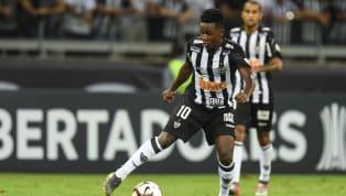 O meia Juan Cazares já pode assinar um pré-contrato para deixar o Atlético-MG de graça ao final do ano, quando termina seu vínculo. Em Belo Horizonte, sua...
