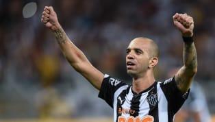 Focado! Diego Tardelli tem trabalhado pesado para se recuperar de lesão e voltar o quanto antes para ajudar o Atlético-MG na disputa pelo título do Campeonato...