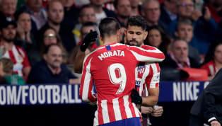 Estos son, hasta la fecha, los 10 fichajes más caros que ha hecho el Atlético de Madrid desde que llegara Simeone al equipo en 2011, ordenados de peor a...
