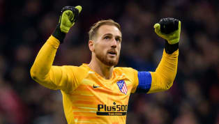 Atlético Madrid goalkeeper Jan Oblak needed just 182 La Liga games to reach 100 clean sheets, reaching the milestone 40 games faster than previous record...