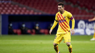 Barcelona talisman, Lionel Messi has been left out of the squad for their upcoming Champions League game against Dynamo Kyiv by manager, Ronald Koeman - who...