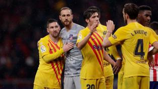 Messi và Oblak ca ngợi nhau sau kỷ lục vĩ đại của tiền đạo Argentina Lionel Messi là một tiền đạo hàng đầu. Trong suốt sự nghiệp, anh từng đối mặt với hàng...