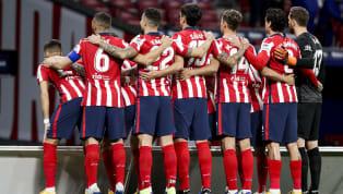 Mañana el Atlético de Madrid tiene un partido que le puede allanar su camino a los octavos de final. Si gana tendrá ya un pie y medio en esa fase, pero si...