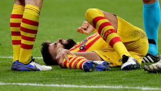 Die Lage beim FC Barcelona wird nach der gestrigen 0:1-Niederlage im Top-Spiel gegen Atletico Madrid noch unangenehmer. Der Rückstand auf den ersten...