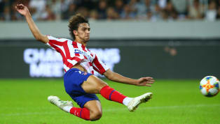 Atlético Madrid star João Felix may miss the return of La Liga after suffering a knee injury in training. The big-money signing from Benfica has flattered to...