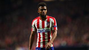 Dans une impasse sportive à l'Atlético de Madrid, Thomas Lemar ne devrait pas faire ses valises dès cet été à en croire la presse espagnole. Deuxième recrue...