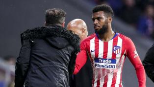 L'entraîneur de l'Atlético Madrid a complètement porté la pression sur les épaules de son ailier français, recruté contre 70 millions d'euros en 2018. Tout...