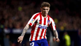 Kieran Trippier's transfer to Atletico Madrid last summer was a move that seemed to make no sense. It was the type of deal you'd expect to see on FIFA or...