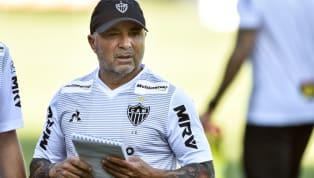 O Atlético-MG observa o zagueiro Paulo Eduardo, do Cruzeiro. Aos 18 anos, o defensor tem menos de quatro meses de contrato (até 31 de dezembro) com o time...