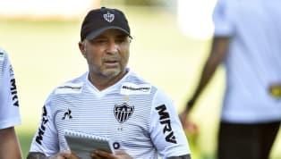 Ainda não totalmente satisfeito, o comandante do Galo Jorge Sampaoli solicitou ainda mais reforços para a diretoria. O argentino, que venceu o Flamengo no...