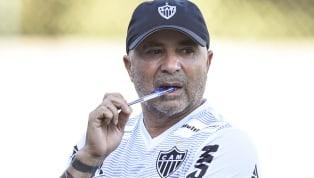 Jorge Sampaoli já avisou que o Atlético-MG não terá apenas uma formação, mas sim uma variedade delas durante a disputa do Campeonato Brasileiro. As principais...