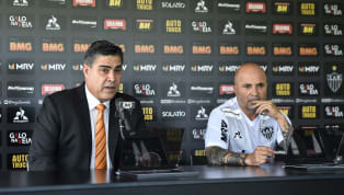 A diretoria do Atlético-MG precisou fazer uma escolha em meio ao cenário de indefinição vivido pelo futebol brasileiro diante da pandemia de coronavírus....