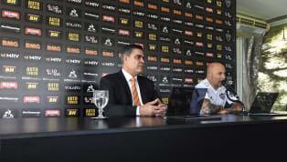 Em entrevista concedida à Rádio 98 FM, o presidente Sérgio Sette Câmara comentou sobre o plano de reestruturação econômica do Atlético-MG e da tentativa de...
