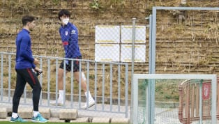 Atletico Madrid forward Joao Felix has claimed his side would be prepared to play as soon as this weekend if it were required of them. La Liga has been put on...