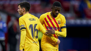 FC Barcelona are willing to sell Ousmane Demebele, according to reports. The 23-year-old attacker, who Barcelona signed in 2017, has struggled to live up to...