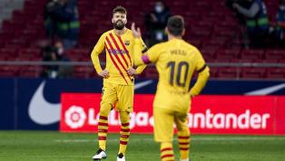 El defensor del FC Barcelona de España Gerard Piqué, de 34 años,brindó una extensa entrevista al reconocido streamerIbai Llanos mientras se recupera de un...