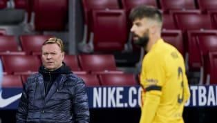 El FC Barcelona afronta su gran prueba de fuego ante el PSG y las dudas asaltan a Ronald Koeman. En el último duelo ante el Alavés el Barça salió con una...