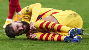 Barcelona are fearing the worst over the knee injury sustained by Gerard Pique in their 1-0 defeat to Atletico Madrid on Saturday evening, believing the...